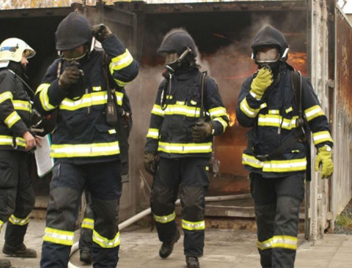 Τραγωδία! Οκτώ νεκροί από φωτιά σε κέντρο αναπήρων!