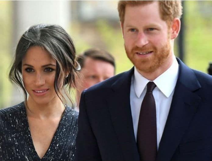 Πρίγκιπας Χάρι: Έκανε την τελευταία του βασιλική εμφάνιση! «Εξαφανισμένη» η Μέγκαν Μαρκλ!