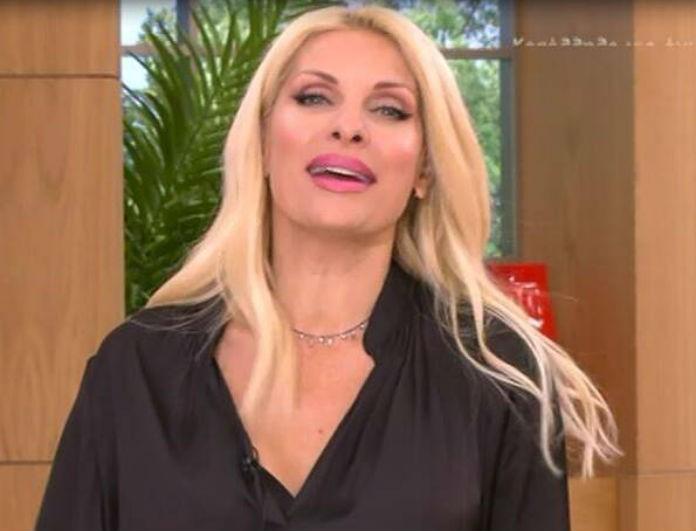 Ελένη: Η ανατρεπτική έναρξη της εκπομπής - Τα «έχασαν» οι συνεργάτες της παρουσιάστριας!