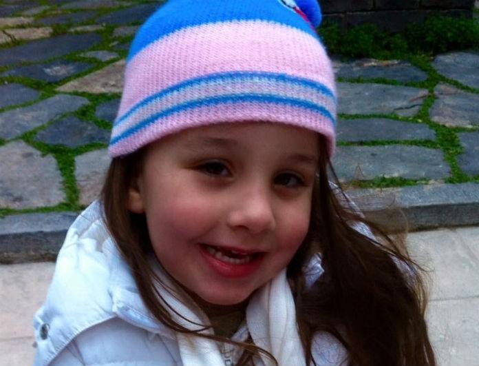 Κρήτη: Ραγδαίες εξελίξεις με την δίκη της 4χρονης Μελίνας! Πέθανε ύστερα από χειρουργική επέμβαση!