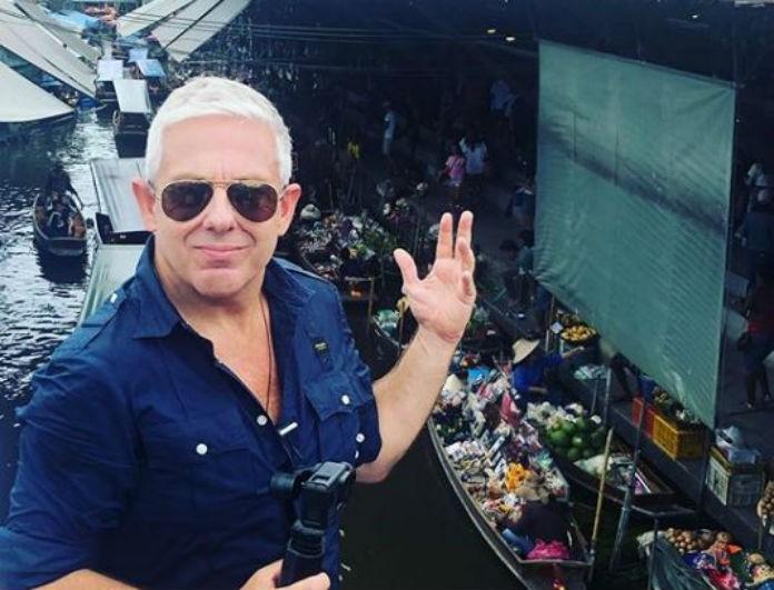 Ο Τάσος Δούσης και οι «Εικόνες» μας ταξιδεύουν στη μαγευτική Μπανγκόκ! Μη χάσετε το δεύτερο συναρπαστικό μέρος!