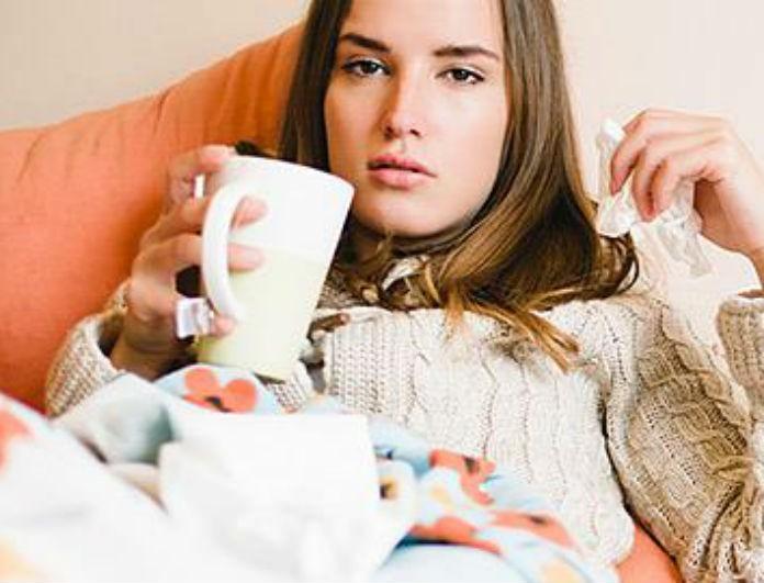 Κρυώνετε εύκολα; Πώς να γλυτώσετε το κρύωμα τον φετινό χειμώνα!