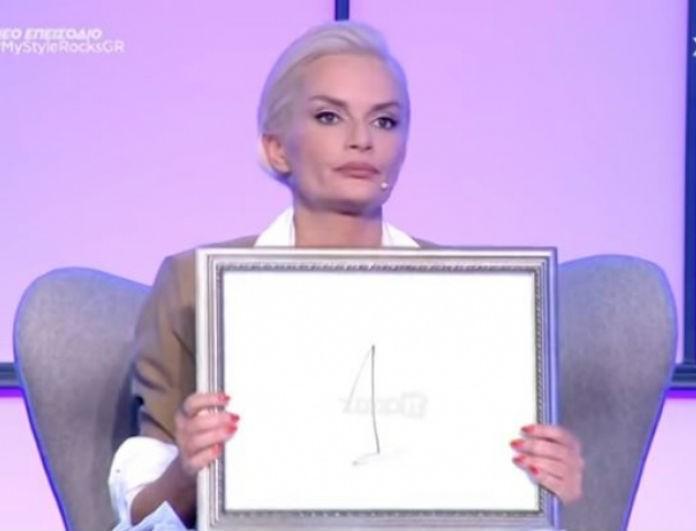 Έλενα Χριστοπούλου: Αποκάλυψε τα πάντα για το My Style Rocks! Τι περιμένει από το show;
