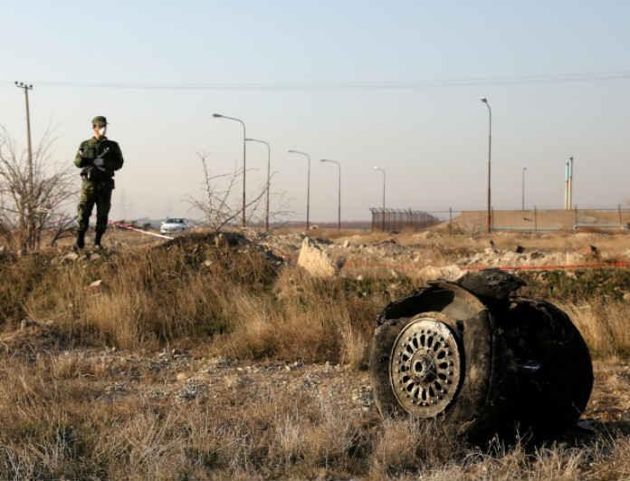 Αεροπορικό δυστύχημα Ιράν: Σπαρακτικό! Αυτό είναι το νιόπαντρο ζευγάρι που πέθανε!