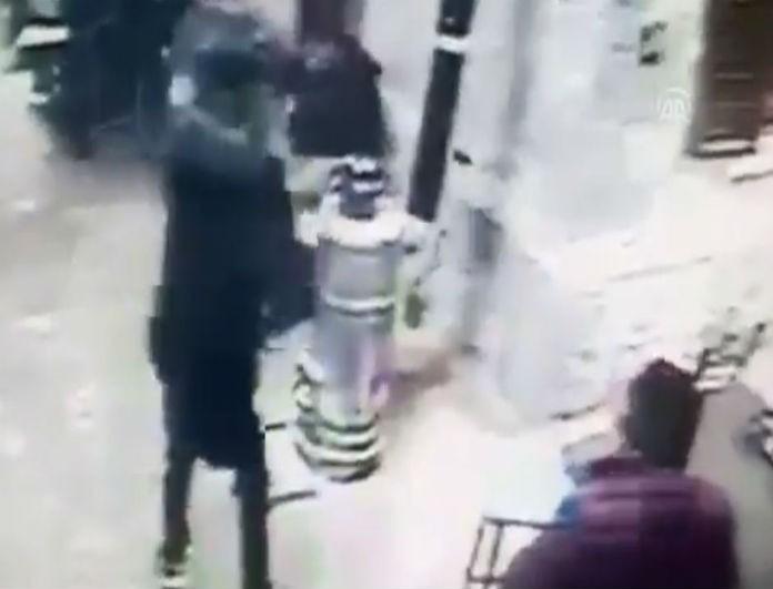 Βίντεο σοκ από τον σεισμό στην Τουρκία! Έτρεχαν πανικόβλητοι οι κάτοικοι!