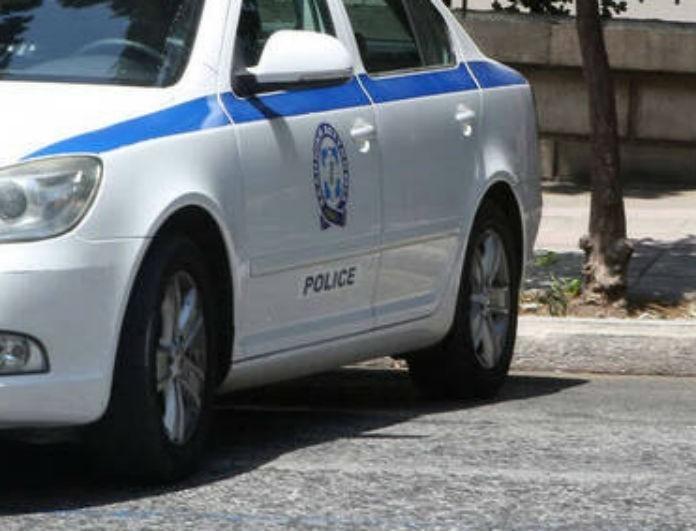 Τροχαίο - σοκ στην εθνική οδό Αθηνών-Λαμίας: Φορτηγό συγκρούστηκε με αυτοκίνητο!