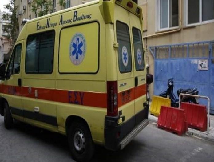 Θεσσαλονίκη: Υπόθεση μυστήριο με τραυματισμό δύο ανδρών από σφαίρες!