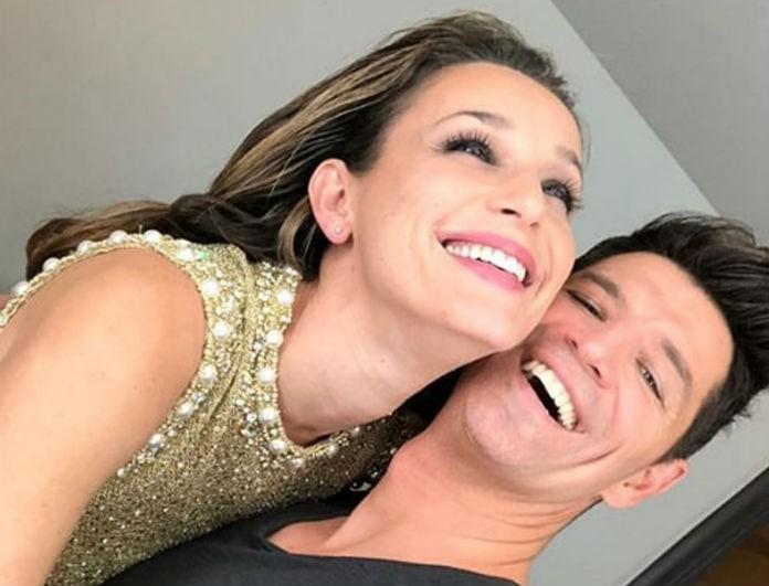 Ευχάριστα νέα για την Κάτια Ζυγούλη! Παρουσιάστρια σε γνωστό κανάλι - Στο πλευρό της ο Σάκης Ρουβάς!
