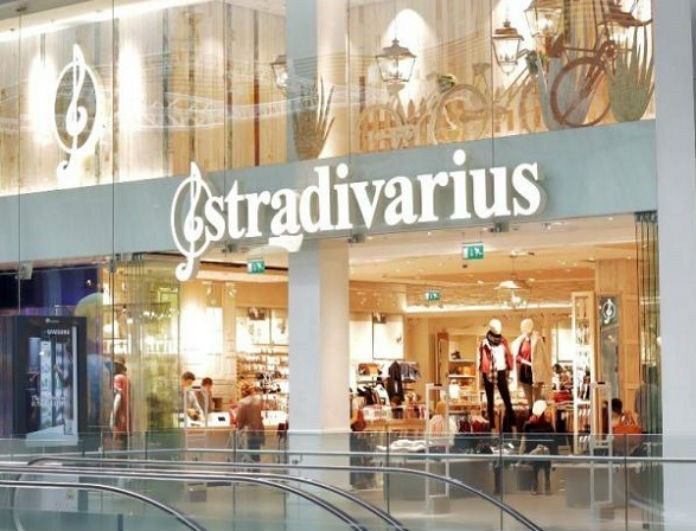 Stradivarius: Αυτές οι cowboy μπότες με κροκό σχέδιο θα γίνουν οι αγαπημένες σου! Είναι από τη νέα συλλογή και