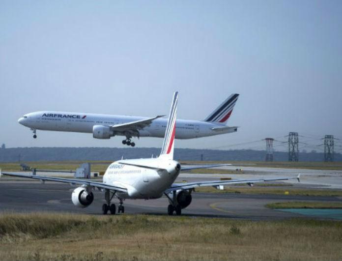 Φρίκη! Εντοπίστηκε νεκρό παιδί στο σύστημα προσγείωσης αεροπλάνου!