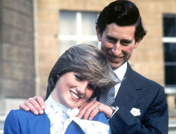 Diana: Αποκάλυψη που ανατριχιάζει! Λόγω του Κάρολου και της Camilla πήγε να κόψει τις φλέβες της με ξυραφάκι!