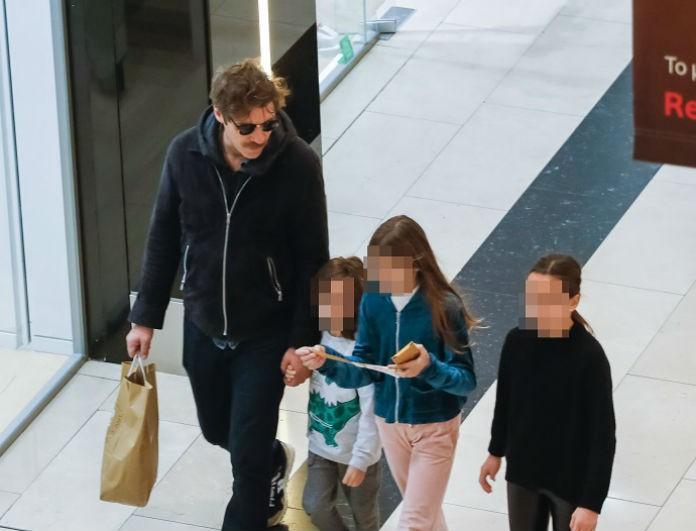 Γιάννης Στάνκογλου: Για ψώνια με τα παιδιά του ο