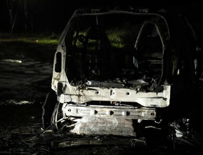 Σοκ! Πρώην ποδοσφαιριστής του Ολυμπιακού θύμα μαφιόζικης επίθεσης έξω από το σπίτι του στην Γλυφάδα!