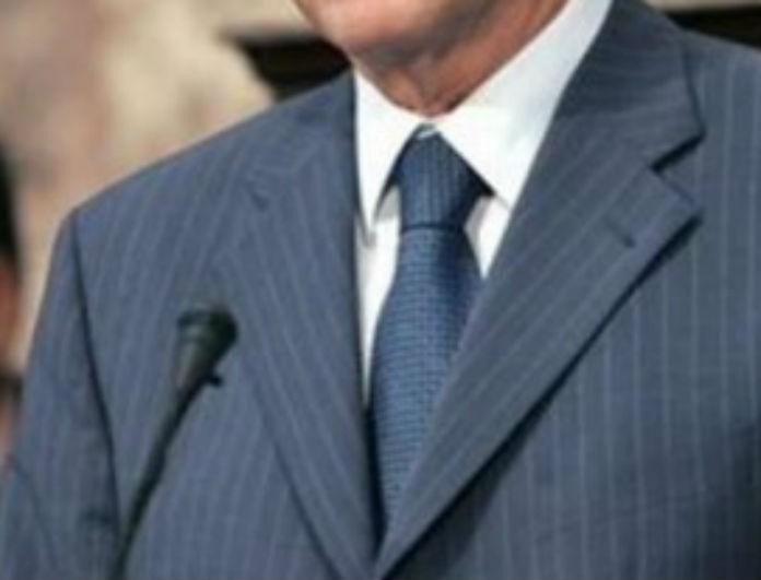 Θρήνος! Πέθανε γνωστός Έλληνας πολιτικός!