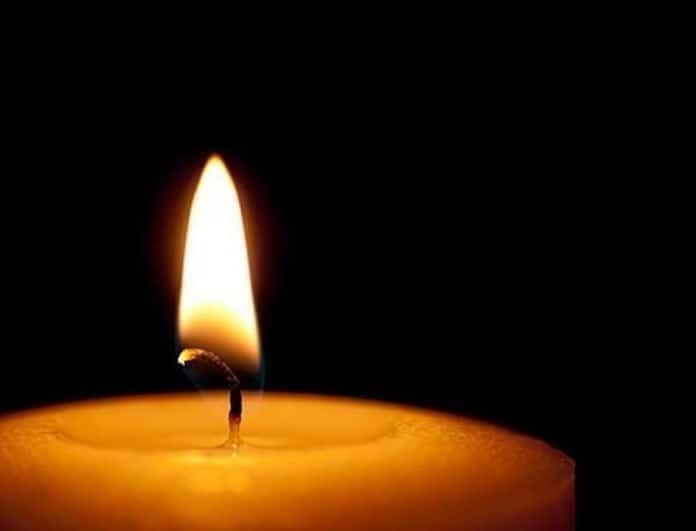 Θρήνος! Πέθανε ο Αριστείδης Ποζρικίδης!