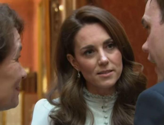 Kate Middleton: Η κίνηση που έφερε συγκίνηση! Χωρίς τον William στο πλευρό της!