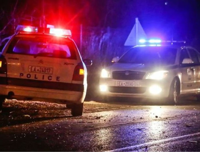 Έκρηξη σε είσοδο σπιτιού εφοπλιστή στην Καστέλλα! Άφησαν μασούρι με δυναμίτη