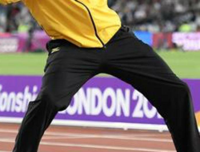 Κορυφαίος Ολυμπιονίκης θα γίνει πατέρας! Η απρόσμενη ανακοίνωση...
