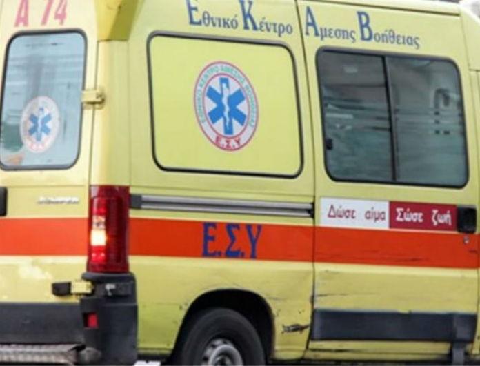 Σοκ στη Λαμία: Αυτοκτόνησε 26χρονη! Ήταν μητέρα δυο παιδιών!
