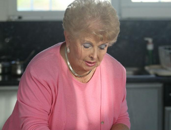 Βέφα Αλεξιάδου: Αυτή είναι η μυστική συνταγή για το ρυζόγαλο! Μην ξεχάσεις να βάλεις και κανέλα!