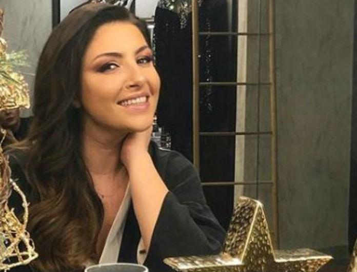 Έλενα Παπαρίζου: Φόρεσε αστραφτερό φόρεμα και προκάλεσε σοκ! Αυτή η εμφάνιση έπρεπε να γίνει στην Eurovision!