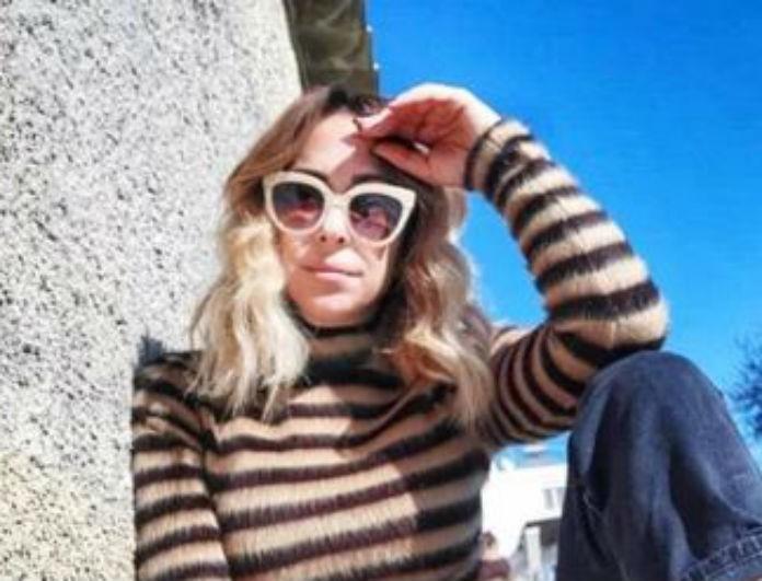 Μελίνα Ασλανίδου: Τα μποτάκια της προκαλούν φρενίτιδα! Κλείνουν με φερμουάρ, αλλά και κορδόνια!