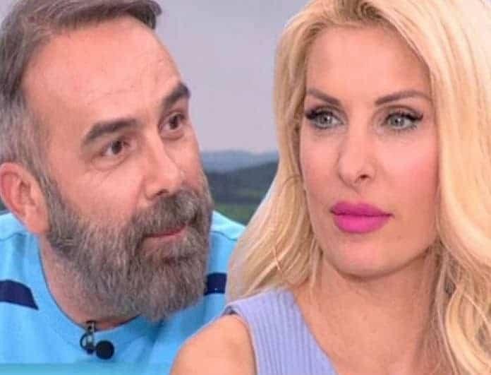 Γρηγόρης Γκουντάρας: Μίλησε για το συμβόλαιο της Ελένης! Τι αποκάλυψε;