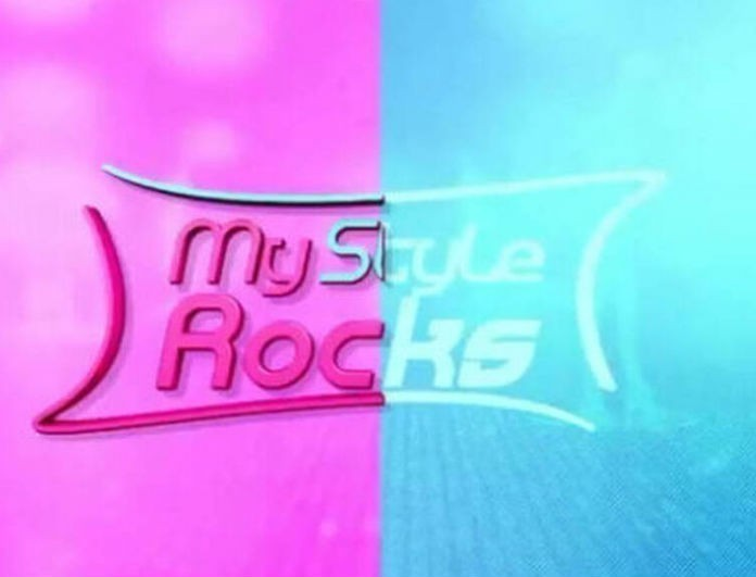 My Style Rocks Gala: Αδιανόητο! Αντί για νυφικό φόρεσε... πάπλωμα! Έξαλλος ο Στέλιος Κουδουνάρης!