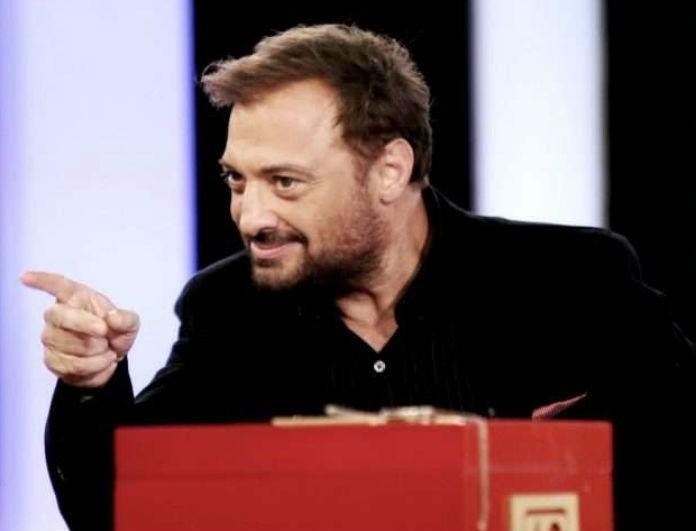 Χρήστος Φερεντίνος: Έκανε Deal με την τηλεθέαση στον Alpha tv; Τα νούμερα για το δυναμικό κοινό!