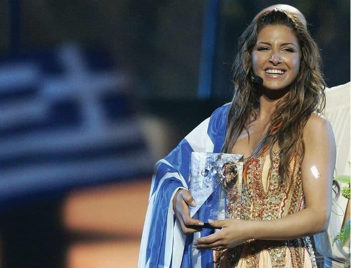 Έλενα Παπαρίζου: «Έσκασε» την απόλυτη βόμβα! Πάει ξανά στην Eurovision; Σίγουρο 12άρι!
