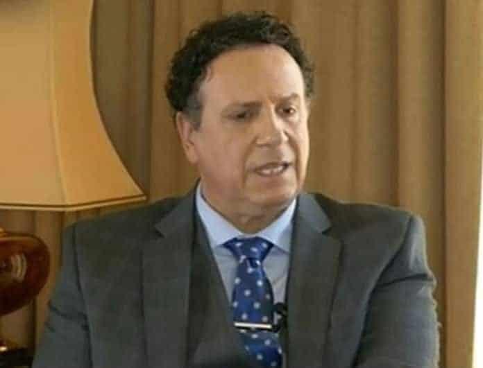 Χάρης Ρώμας: Οι δηλώσεις του για τον Γιώργο Αγγελόπουλο που θα συζητηθούν!