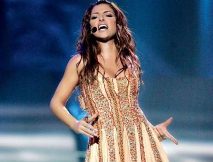 Eurovision: Αυτή η συμμετοχή είχε.. αέρα από Έλενα Παπαρίζου! Σήμερα, δεν την θυμάται κανείς για απίστευτο λόγο!