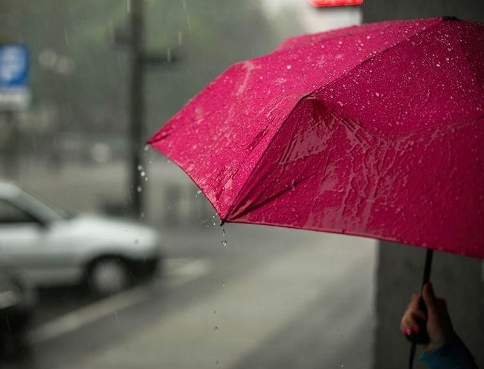 Καιρός: Συνεχίζεται η κακοκαιρία με βροχές σε όλη την Ελλάδα! Ποιες περιοχές πρέπει να προσέξουν;