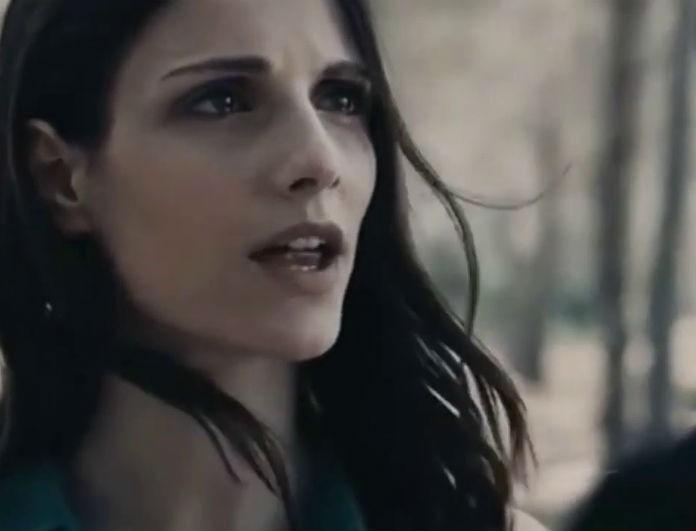 8 Λέξεις: Παράνοια! Η Ηλιάνα σε μέντιουμ μιλάει με την νεκρή κόρη της!