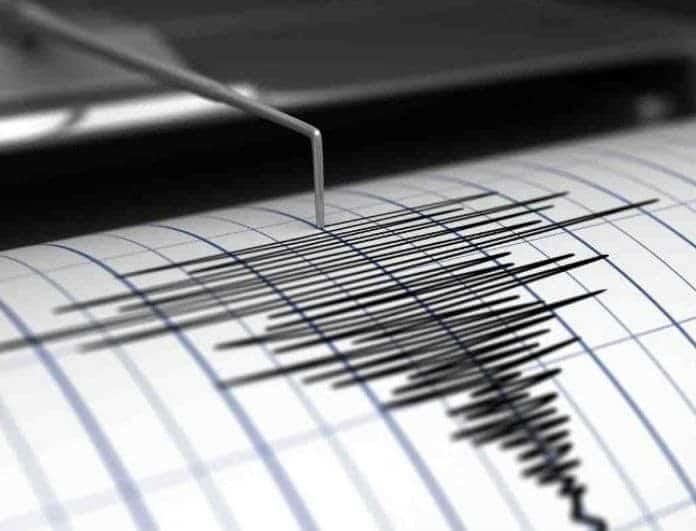 Ισχυρός σεισμός 5,2 Ρίχτερ! Που «χτύπησε» ο Εγκέλαδος;