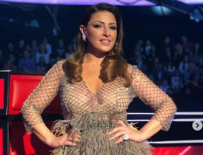 Έλενα Παπαρίζου: Το σκίσιμο στο μαύρο φόρεμά της θα την έβγαζε number 1 ξανά στην Eurovision! Βίντεο