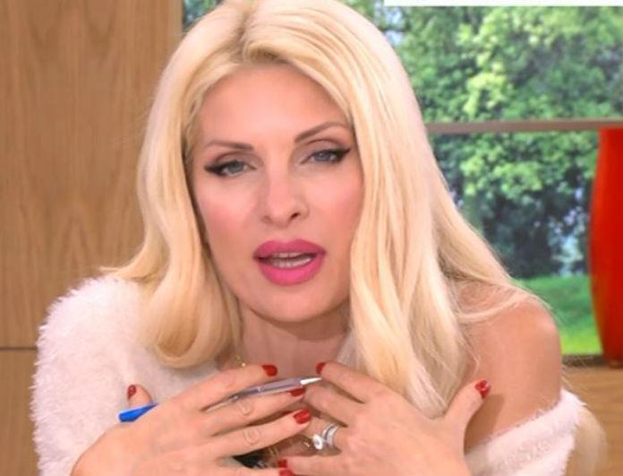Έφυγε από την εκπομπή της Ελένης Μενεγάκη! Η παρουσιάστρια την αποχαιρέτησε σήμερα on air!