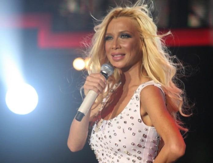 Πάολα: Στην «φόρα» η αλήθεια για την ηλικία της! Πόσο είναι τελικά η τραγουδίστρια;