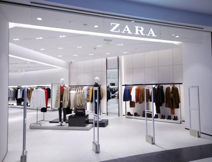 Zara: Όλες οι γυναίκες θέλουν αυτές τις 2 τσάντες με σχέδιο ζώου! Έχουν χρυσές λεπτομέρειες...
