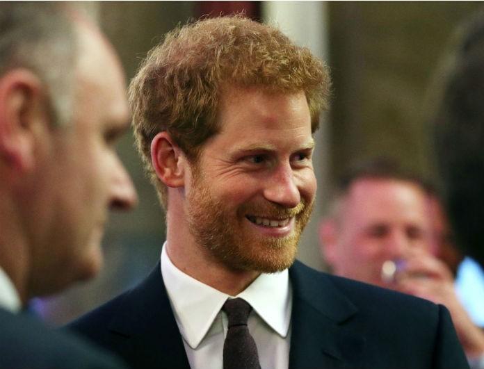 Θυμάστε τον Πρίγκιπα Χάρι; Ξεχάστε τον! Με ανανεωμένο look έκανε τους πάντες να