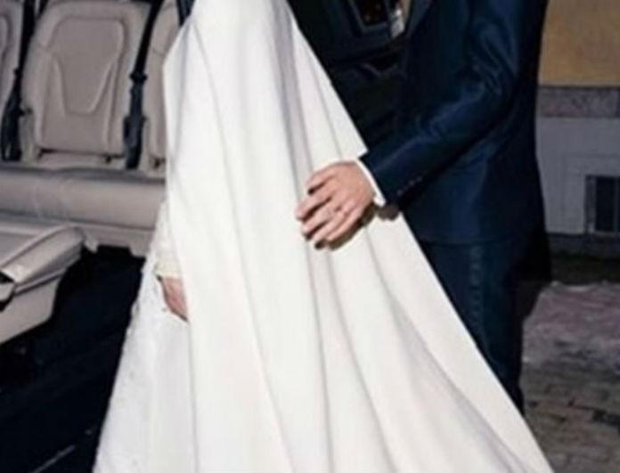 Γάμος στην ελληνική showbiz: Η λαμπερή τελετή των  5,8 εκατομμυρίων  ευρώ και 500 καλεσμένων και το διήμερο γλέντι!