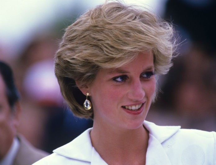 Diana: Αποκάλυψη