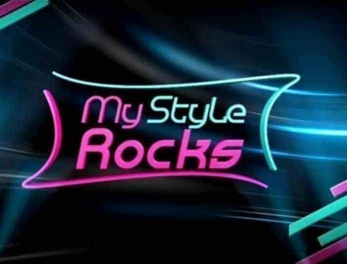 My Style Rocks: Αυτή είναι η σημερινή νικήτρια!