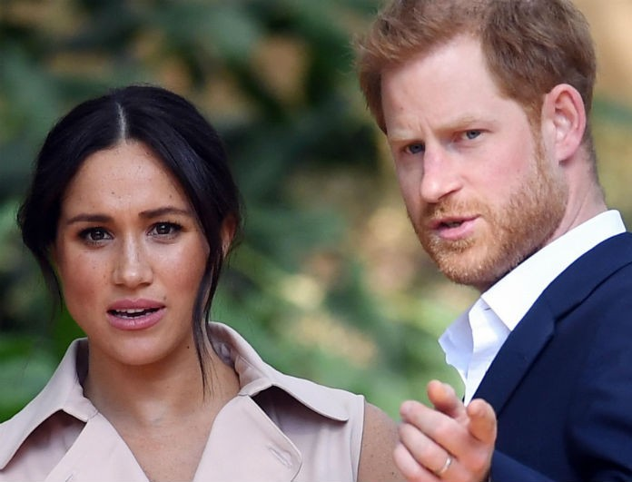 Meghan Markle - Prince Harry: Εκτός εαυτού οι Καναδοί με το ζευγάρι! Μαζεύουν υπογραφές για...