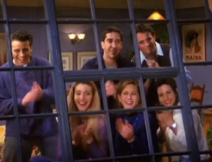 Τα Φιλαράκια: Η Rachel έδωσε... στεγνά τους συμπρωταγωνιστές της! Ποιοι φταίνε που δεν συνεχίζεται η σειρά;
