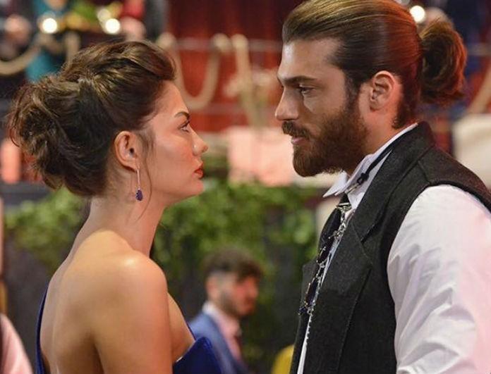 Φτερωτός Θεός: Καταιγιστικές εξελίξεις!(10/01) Η Λεϊλά αποκαλύπτει στον Εμρέ ότι χώρισε με τον Οσμάν.
