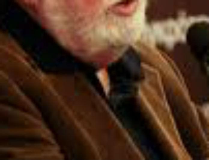 Θλίψη! Πέθανε Έλληνας πολιτικός!