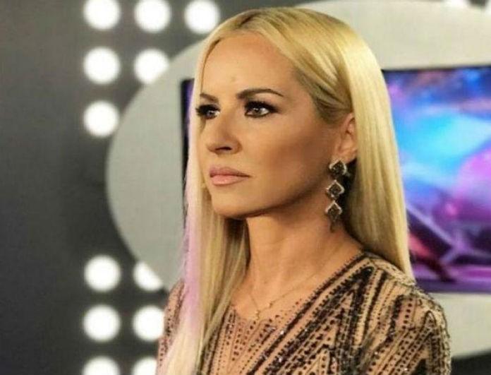 Μαρία Μπεκατώρου: Ραγδαίες εξελίξεις με το YFSF στον ΑΝΤ1! Ο μεγάλος της αντίπαλος...πάει στο ΣΚΑΙ!