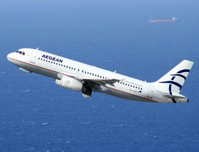 Aegean: Προσφορά «βόμβα» με -40% σε εισιτήρια για πτήσεις εξωτερικού!