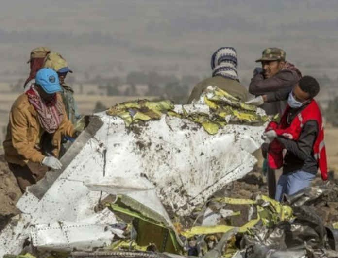 Τραγωδία! Συνετρίβη αεροπλάνο! 18 οι νεκροί!